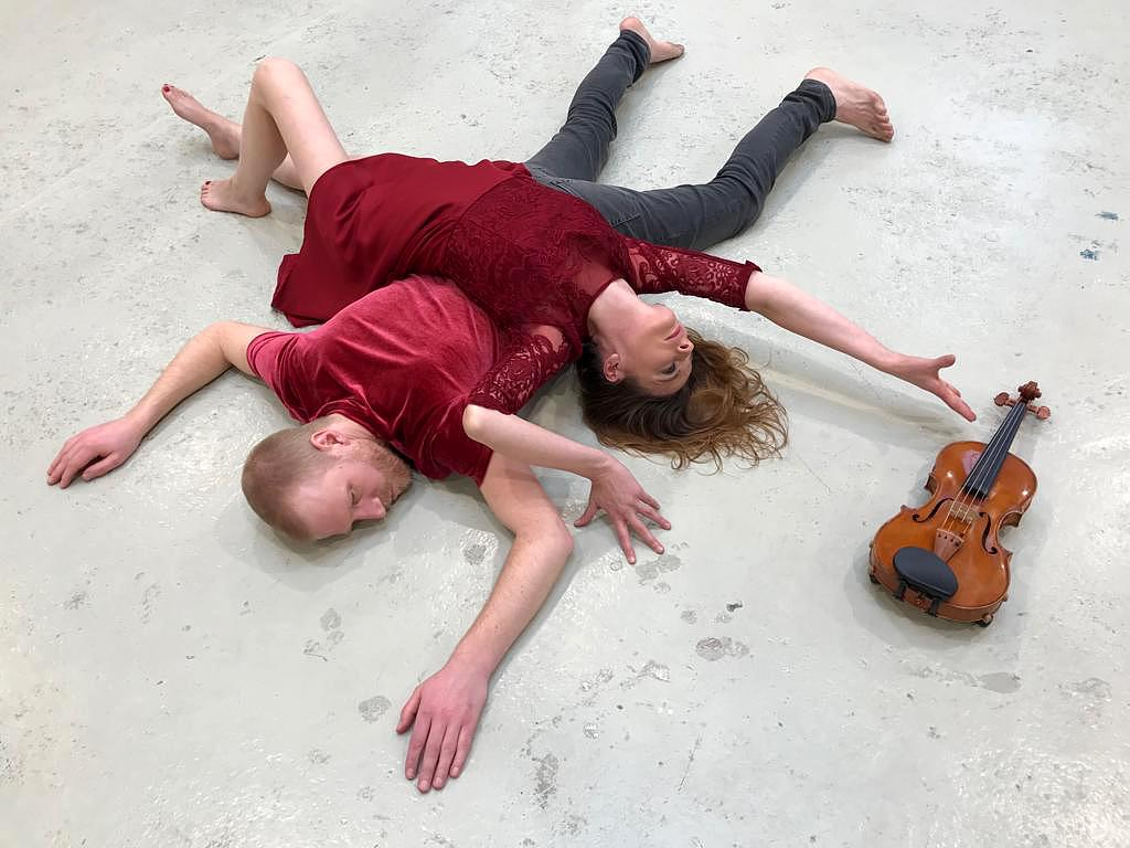 Performance Gehorch Mir